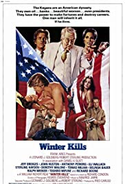 Winter Kills (1979) Poster - Movie Forum, Cast, Reviews
