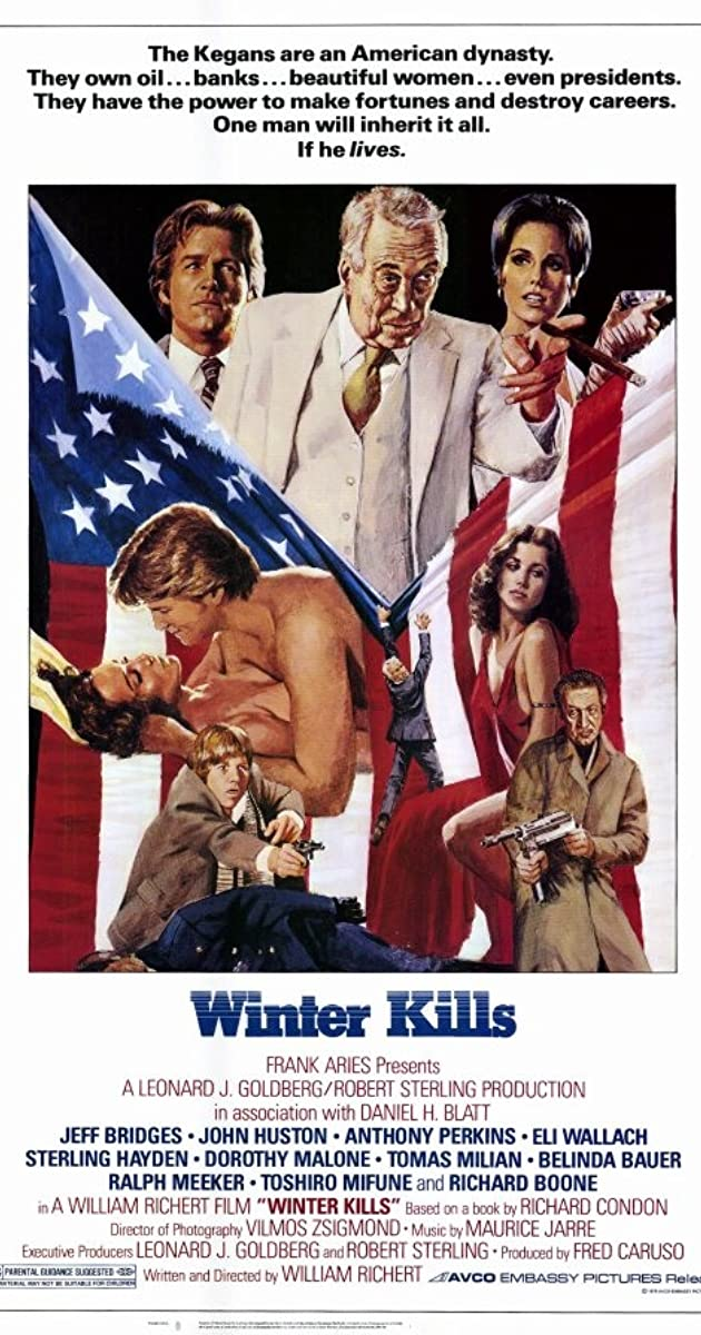 Winter Kills 1979 Imdb
