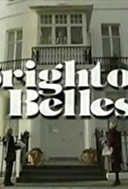 Brighton Belles Poster