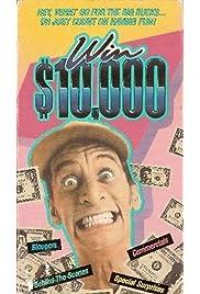 Hey Vern, Win $10,000