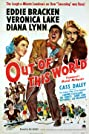 Out of This World (1945) Poster