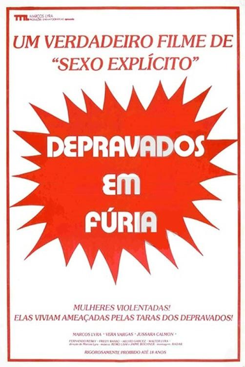 Depravados em Fúria ((1983))
