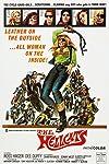 The Hellcats (1968)