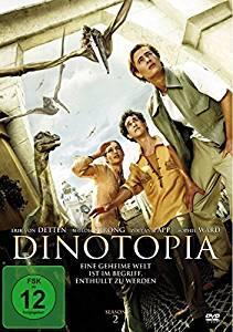 Dinotopia (2002–2003)