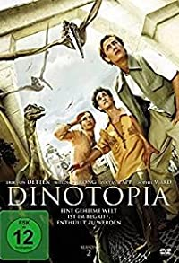 Primary photo for Dinotopia