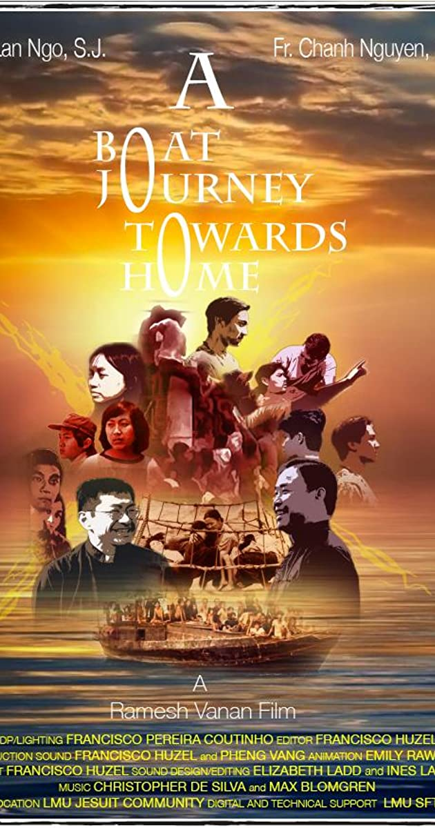 A Boat Journey Towards Home (2019) - IMDb