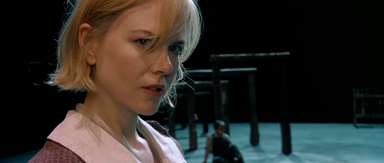 Dogville (2003) Online Subtitrat in Romana in HD 1080p
