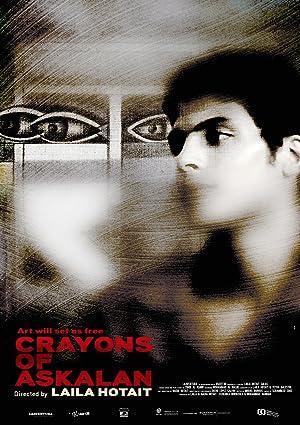 Where to stream Crayons of Askalan