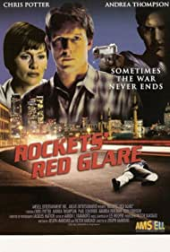 Andrea Thompson, Terry Nemeroff, and Chris Potter in Rockets' Red Glare (2000)