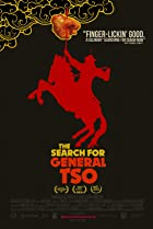 The Search for General Tso (2014) Poster
