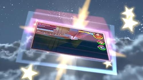 Kingdom Hearts 3D: Dream Drop Distance (Gameplay)