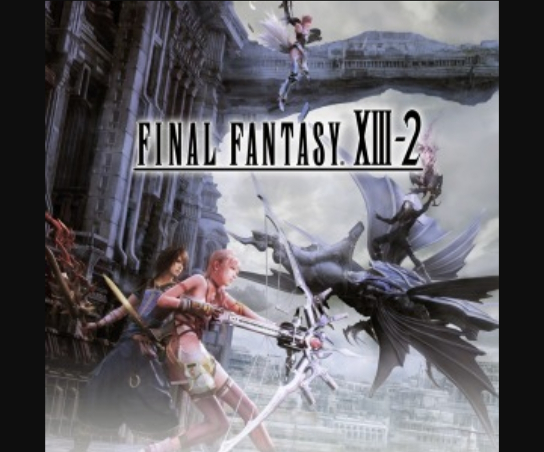 Final Fantasy XIII-2 (Video Game 2011) - IMDb