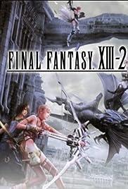 Fainaru fantajî XIII-2 Poster