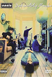 Oasis: Live Forever Poster