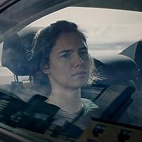 Amanda Knox in Amanda Knox (2016)