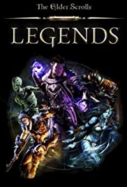 The Elder Scrolls: Legends Poster
