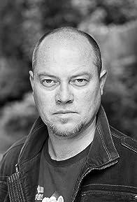 Primary photo for Chris Corrigan