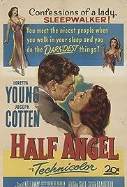 Half Angel Poster