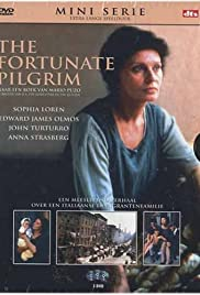 The Fortunate Pilgrim Poster