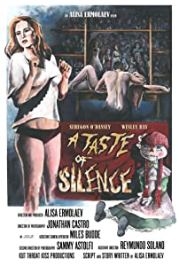 Best site to watch full movies A Taste of Silence [Ultra]