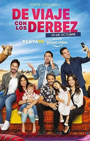 Where to stream De Viaje Con Los Derbez