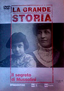 New movies torrent download sites Il segreto di Mussolini by [480p]