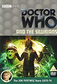 Doctor Who And The Silurians Episode 6 Poster