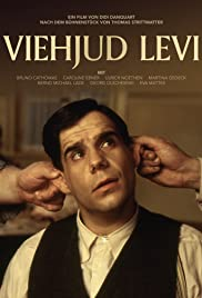 Viehjud Levi Poster