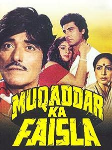 Watch english movies websites Muqaddar Ka Faisla [480x640]