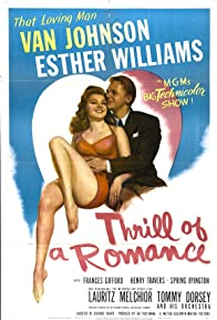 Primary photo for Thrill of a Romance