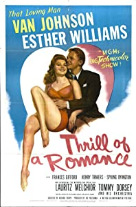 Best movie websites free download Thrill of a Romance [Mkv]