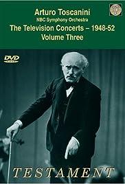Toscanini: The Television Concerts, Vol. 5 - Verdi: Aida Poster