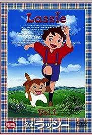 Famous Dog Lassie Season 1 (1996)