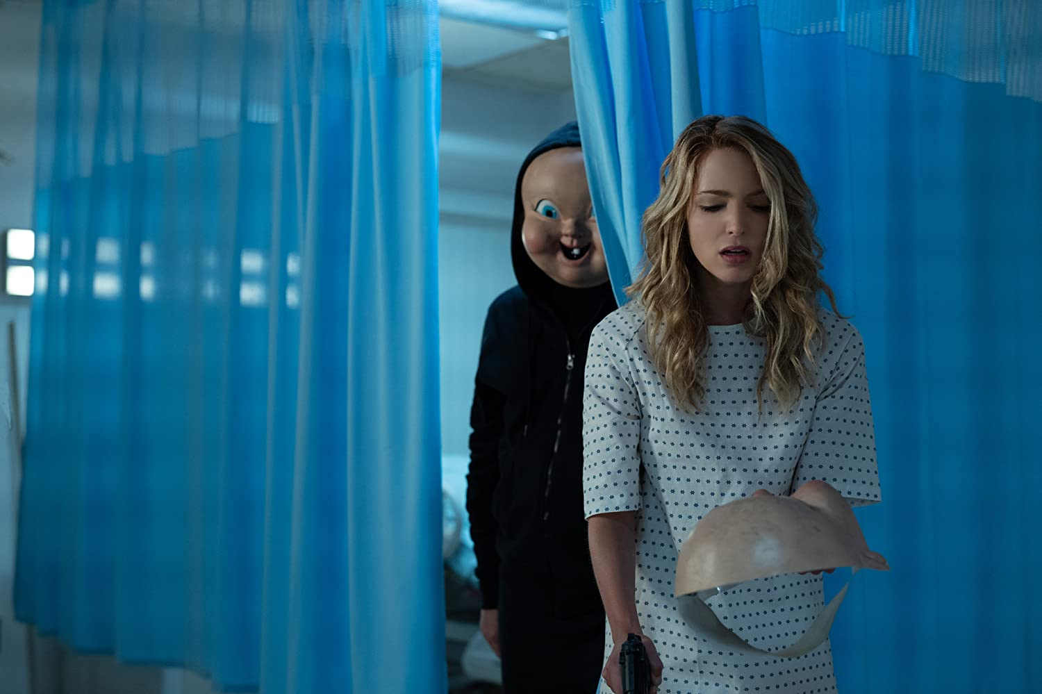 De loop van de moorden is terug met Happy Death Day 2U trailer