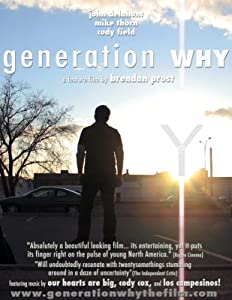 Full free new movies downloads Generation Why [1280x800]