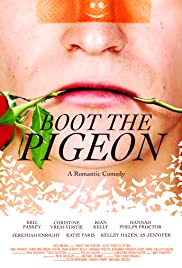 Boot the Pigeon Poster