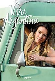 Maria, Argentinien und die Sache mit den Weißwürsten Poster