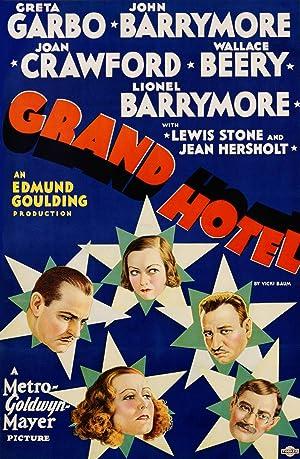 Permalink to Movie Grand Hotel (1932)