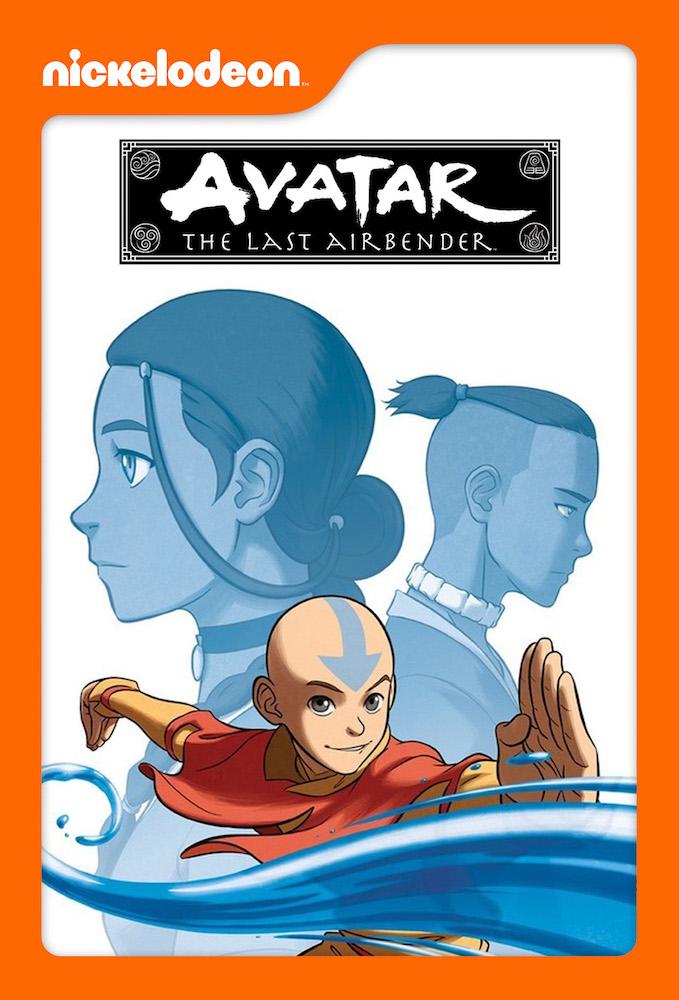 Avatar: The Last Airbender (TV Series 2005–2008) - IMDb