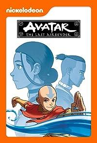 Avatar: The Last Airbender Season 3เณรน้อยเจ้าอภินิหาร