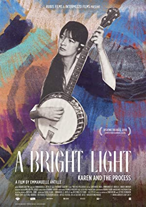 Where to stream A Bright Light - Karen and the Process
