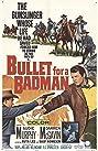 Bullet for a Badman (1964) Poster