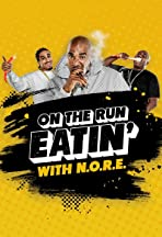 On the Run Eating