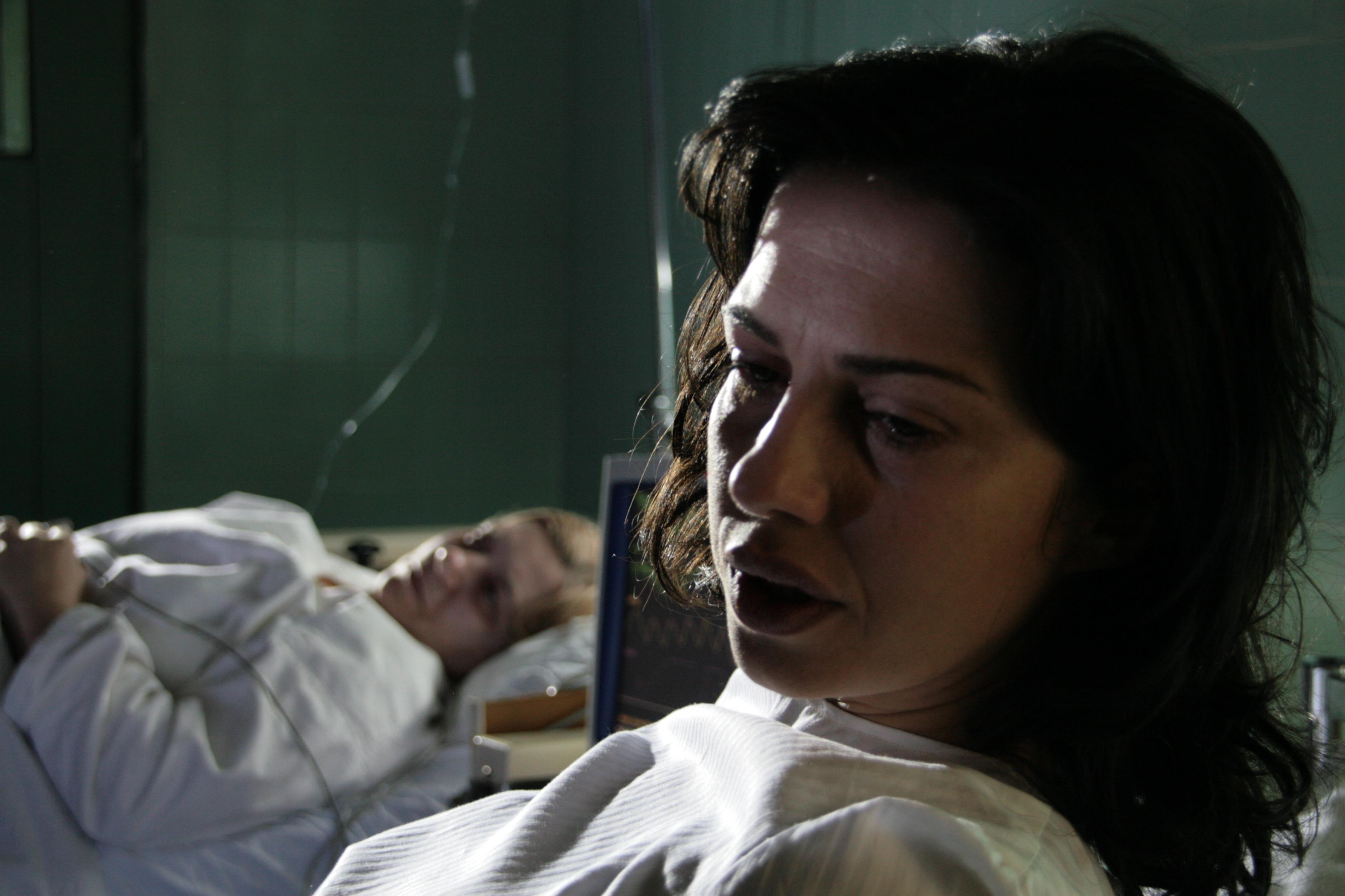 Natasa Ninkovic and Radenka Seva in Neke druge price (2010)