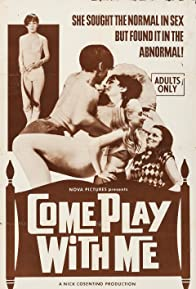 Primary photo for Come Play with Me