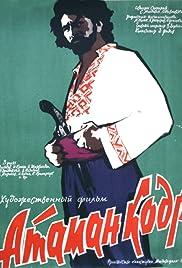 Ataman Kodr Poster