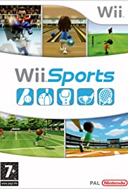 Wii Sports(2006) Poster - Movie Forum, Cast, Reviews