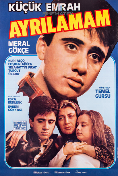 Ayrilamam ((1986))