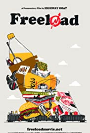 Freeload Poster
