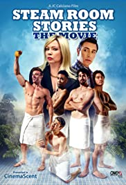 Steam Room Stories: The Movie! (2019) 720p